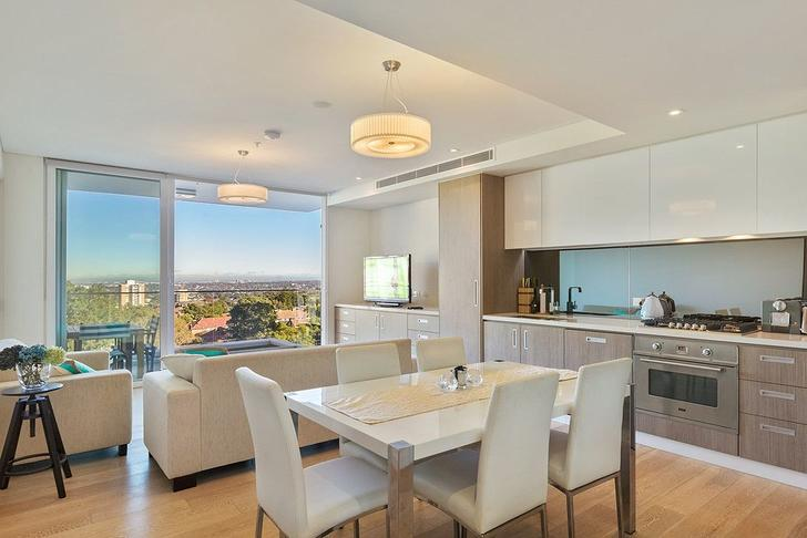 805/156 Pacific Highway, North Sydney 2060, NSW Apartment Photo