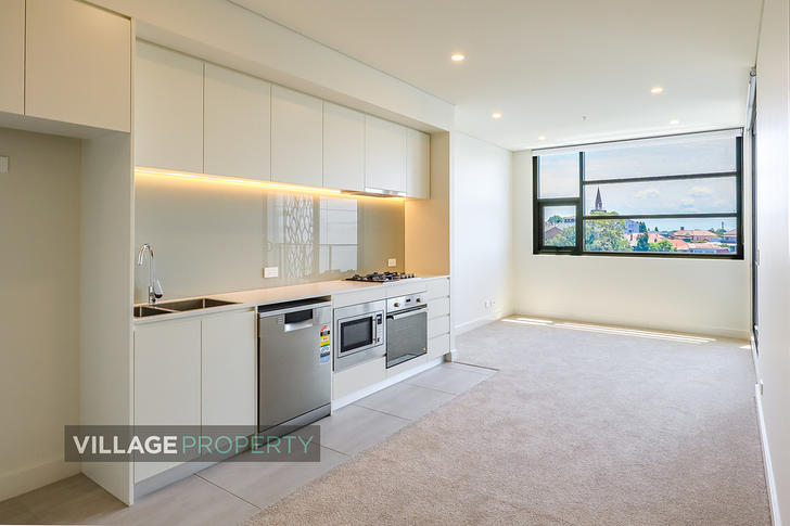 57/213 Princes Highway, Arncliffe 2205, NSW Apartment Photo
