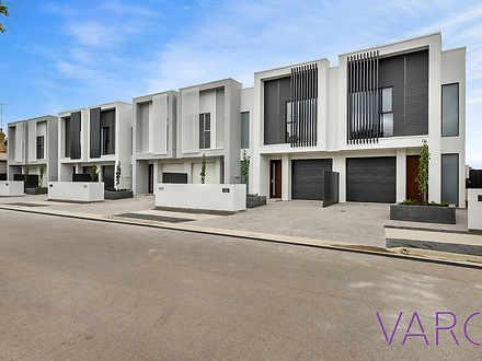 28A Liddon Place, Port Adelaide 5015, SA Townhouse Photo