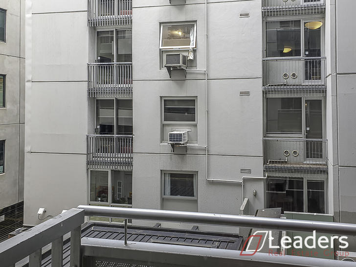 208/488 Swanston Street, Carlton 3053, VIC Apartment Photo