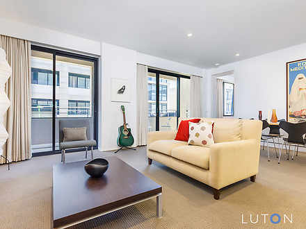 12/7 Sydney Avenue, Barton 2600, ACT Apartment Photo