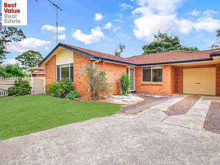 80 Pye Road, Quakers Hill 2763, NSW House Photo