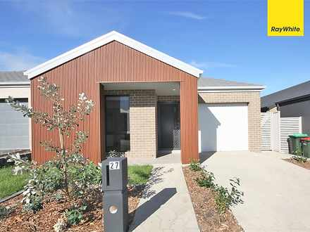27 Battam Road, Gregory Hills 2557, NSW House Photo