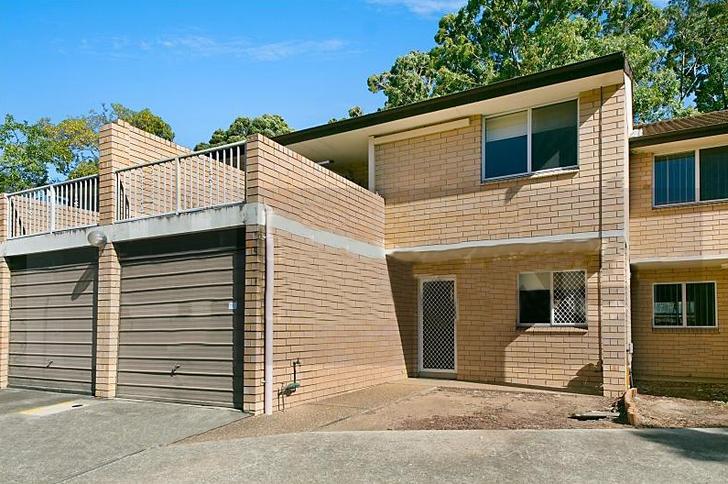 34/47 Wentworth Avenue, Wentworthville 2145, NSW Townhouse Photo
