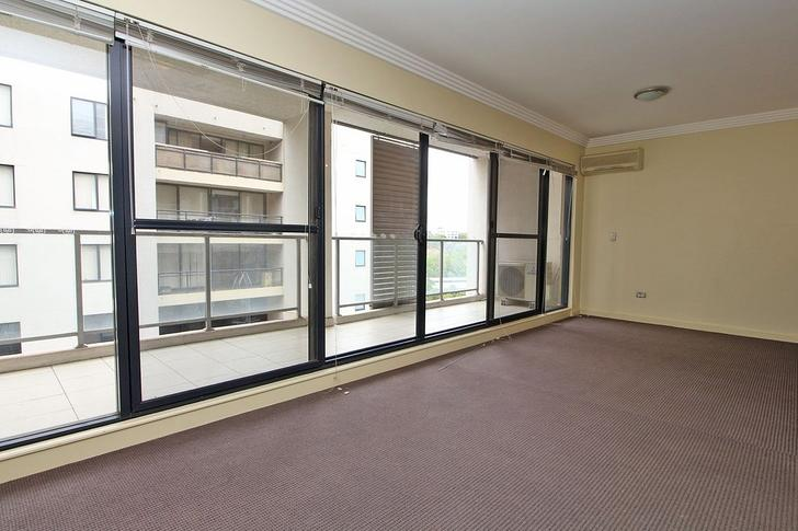 402/31-37 Hassall Street, Parramatta 2150, NSW Apartment Photo