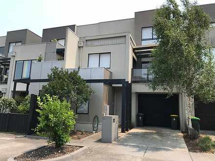 11 Ivory Way, Brunswick East 3057, VIC Townhouse Photo