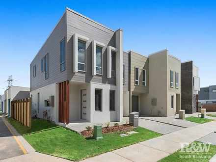 7 Macquarie Circuit, Fitzgibbon 4018, QLD Townhouse Photo
