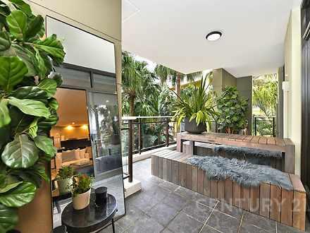 LEVEL 5/27 Margaret Street, Rozelle 2039, NSW Apartment Photo