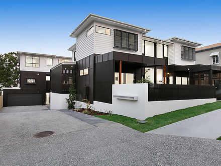 4/40 Clara Street, Annerley 4103, QLD Townhouse Photo