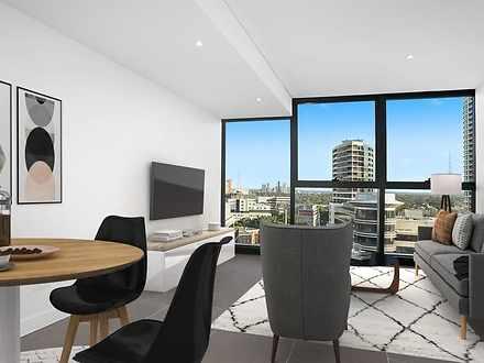 2107/1 Marshall Avenue, St Leonards 2065, NSW Apartment Photo