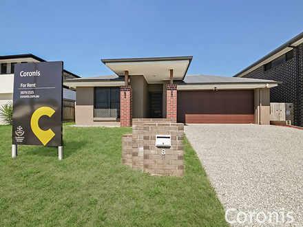8 Glendale Crescent, Heathwood 4110, QLD House Photo