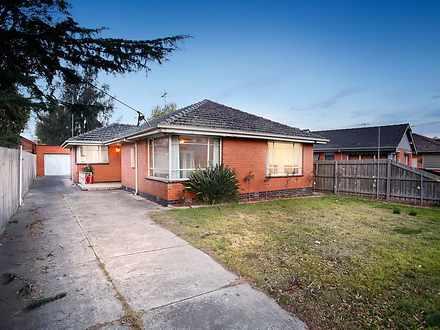 96 Ascot Vale Road, Flemington 3031, VIC House Photo