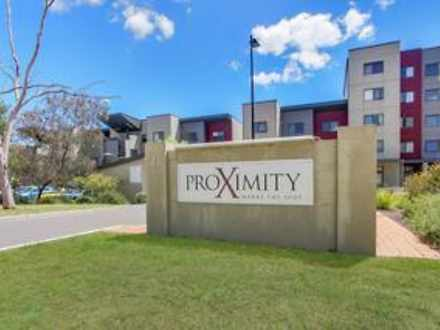 UNIT 54/21 Battye Street, Bruce 2617, ACT Apartment Photo