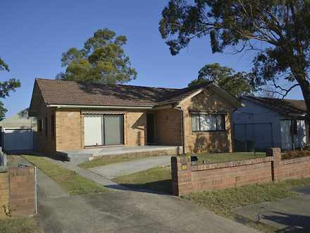 105 Bungaree Road, Pendle Hill 2145, NSW House Photo
