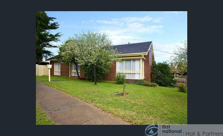 4 Harmer Road, Hallam 3803, VIC House Photo