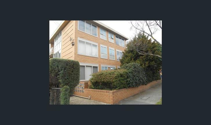 15/7A Motherwell Street, South Yarra 3141, VIC Apartment Photo