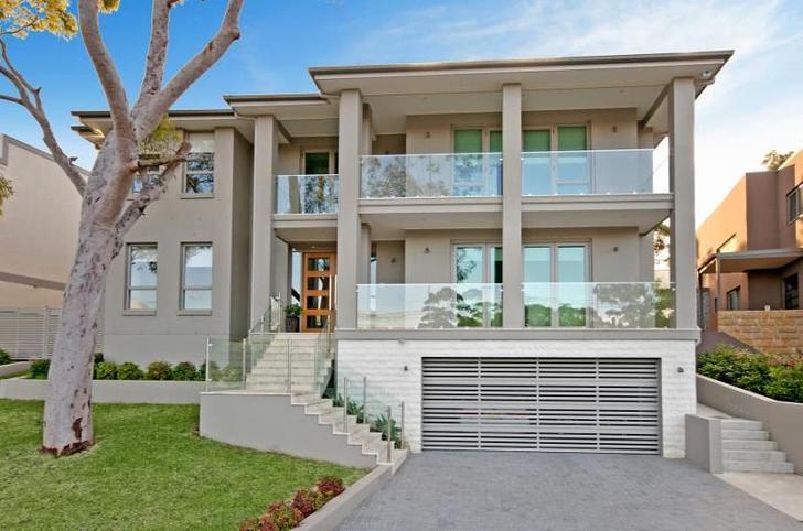 31 Miramont Avenue, Riverview 2066, NSW House Photo