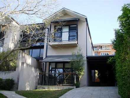 15 The Avenue, Hunters Hill 2110, NSW Townhouse Photo