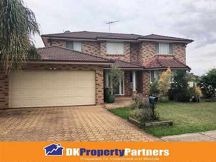 5 Kenwyn Street, Bonnyrigg Heights 2177, NSW House Photo