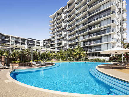 20709/11 Beesley Street, West End 4101, QLD Apartment Photo