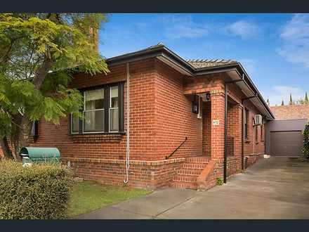472 Burwood Road, Hawthorn 3122, VIC House Photo