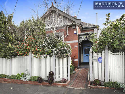 207 Ascot Vale Road, Ascot Vale 3032, VIC House Photo