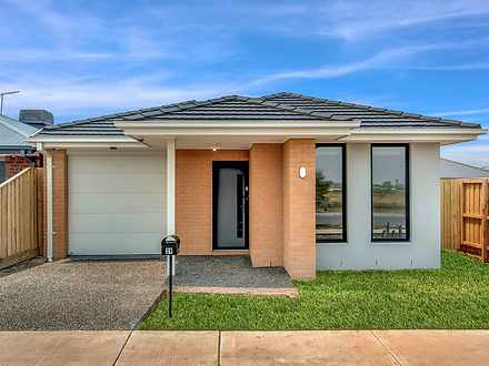39 Budawang Way, Wollert 3750, VIC House Photo