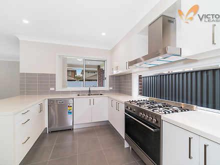 3 Cordner Street, Marsden Park 2765, NSW House Photo