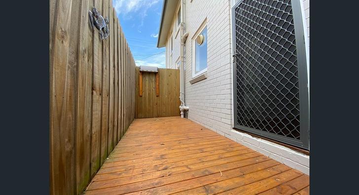 5/95 Summerhill Road, Footscray 3011, VIC Apartment Photo