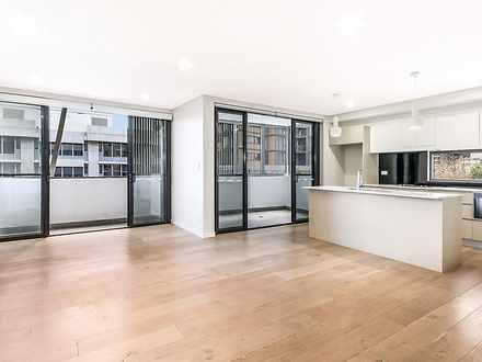 LEVEL 5/501/567-573 Pacific Highway, St Leonards 2065, NSW Apartment Photo