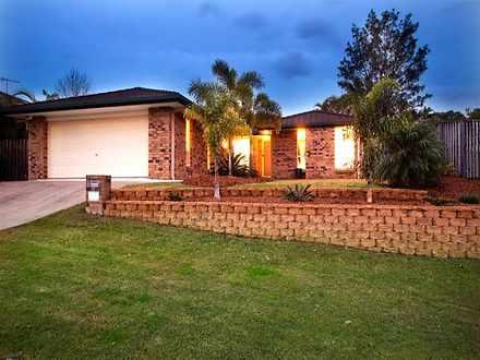 3 Van Wirdum Place, Calamvale 4116, QLD House Photo