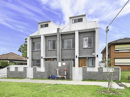 1/45 Kirkham Road, Auburn 2144, NSW Townhouse Photo