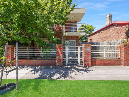 7/118 Melville Road, Brunswick West 3055, VIC Townhouse Photo