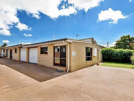 1/343 West Street, Harristown 4350, QLD Duplex_semi Photo