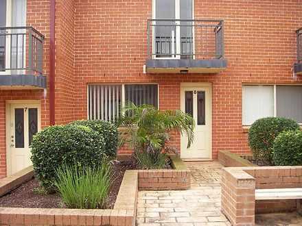 8/33-41 Hanks Street, Ashfield 2131, NSW Townhouse Photo