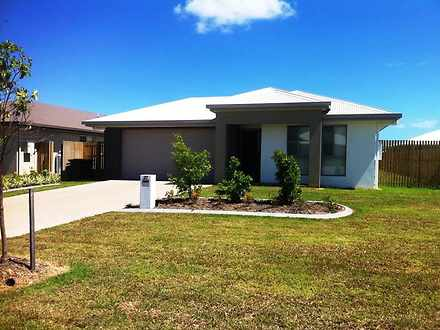 27 Barratonia Way, Mount Low 4818, QLD House Photo