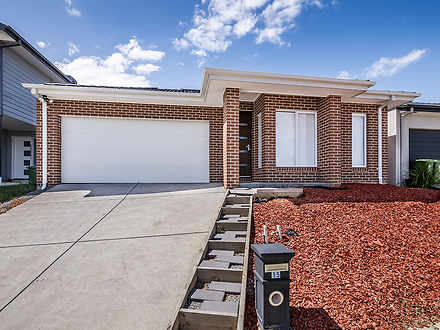 15 Viewbright Road, Clyde North 3978, VIC House Photo