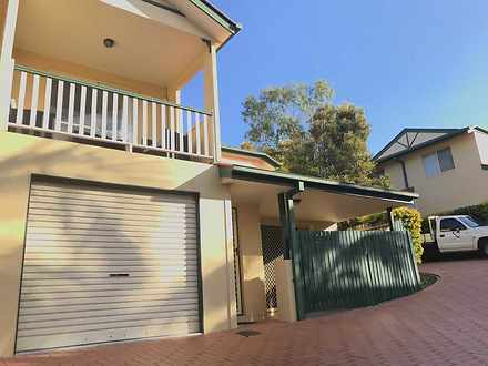 2/29 Jones Road, Carina 4152, QLD Townhouse Photo