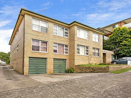 4/17 Jubilee Avenue, Carlton 2218, NSW Unit Photo