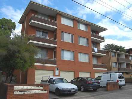 9/28 Myra Road, Dulwich Hill 2203, NSW Unit Photo