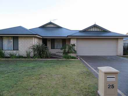 25 Walingale Drive, Australind 6233, WA House Photo