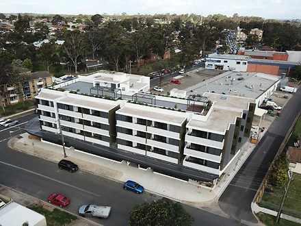 101/2 Laurel Street, Carramar 2163, NSW Apartment Photo