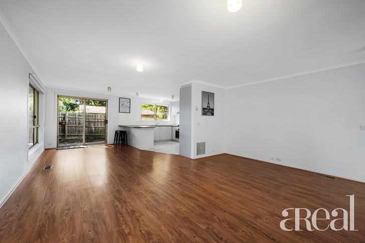 3/46 Delmore Crescent, Glen Waverley 3150, VIC Townhouse Photo