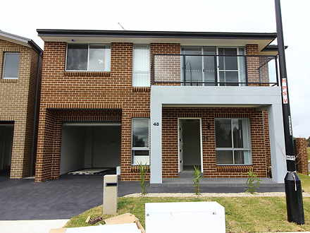 48 Westbrook Circuit, Marsden Park 2765, NSW Townhouse Photo