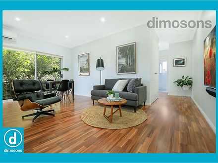 13/6 Mackie Street, Coniston 2500, NSW Unit Photo