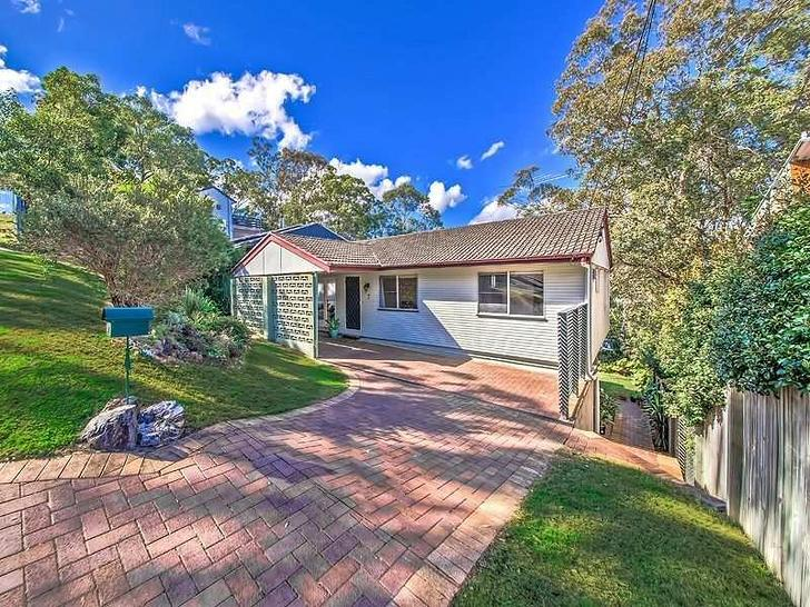 7 Dodwell Street, Holland Park West 4121, QLD House Photo