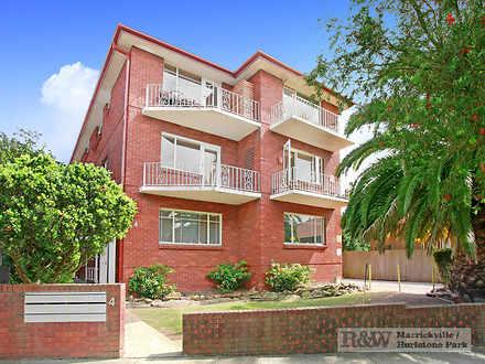 7/4 Union Street, Dulwich Hill 2203, NSW Apartment Photo