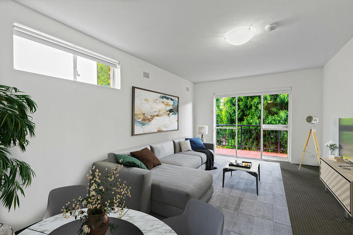 1/35 Young Street, Cremorne 2090, NSW Apartment Photo