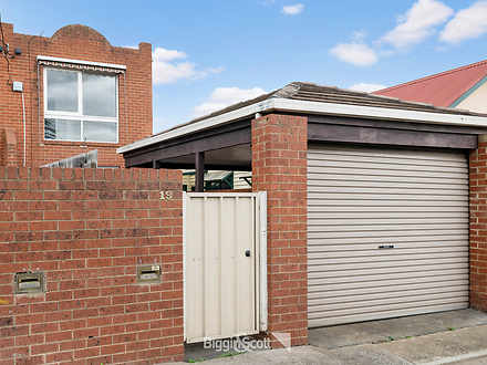 19 Canterbury Street, Richmond 3121, VIC Townhouse Photo