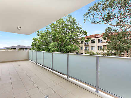 1405/1-8 Nield Avenue, Greenwich 2065, NSW Apartment Photo